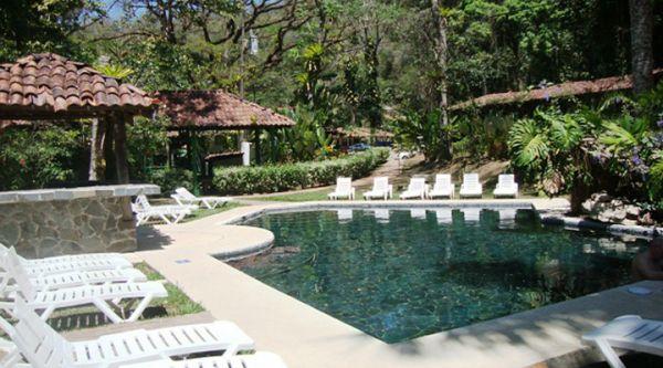 Hotel Villas Bijagual
