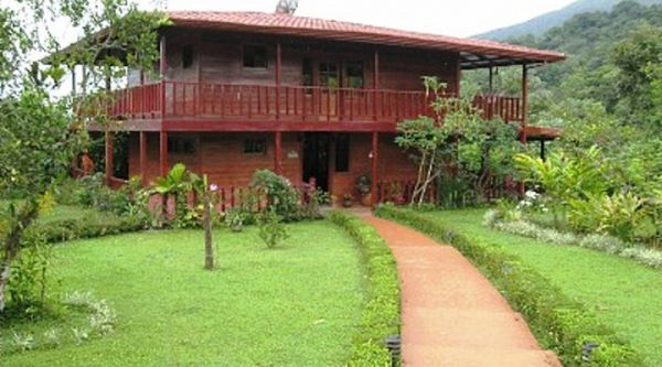 Arenal Grant Property