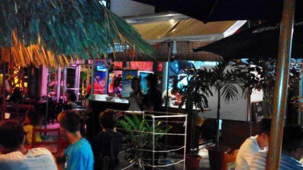 Rio Oasis restaurant