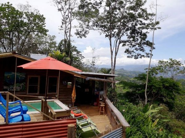 Bella Vista Ecolodge