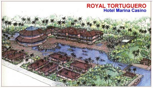 Casino City Caribe – Mar Caribe Beach Resort