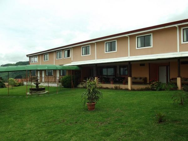 Hotel Paradise San Antonio de Escazu