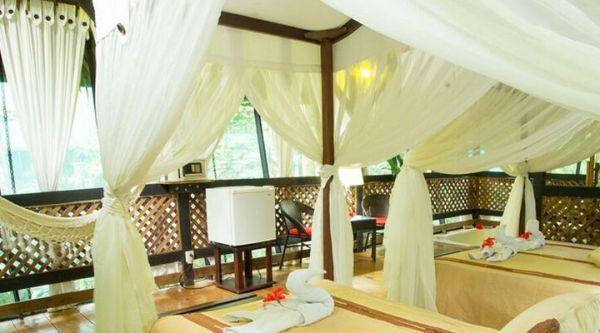 Caribbean nature Hotel