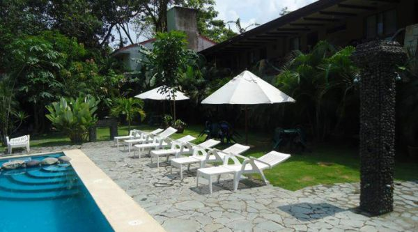 Hotel Conchita Jaco