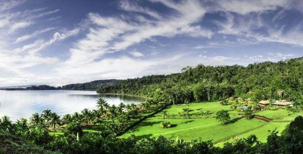 Development Villas Corcovado and Water Concession